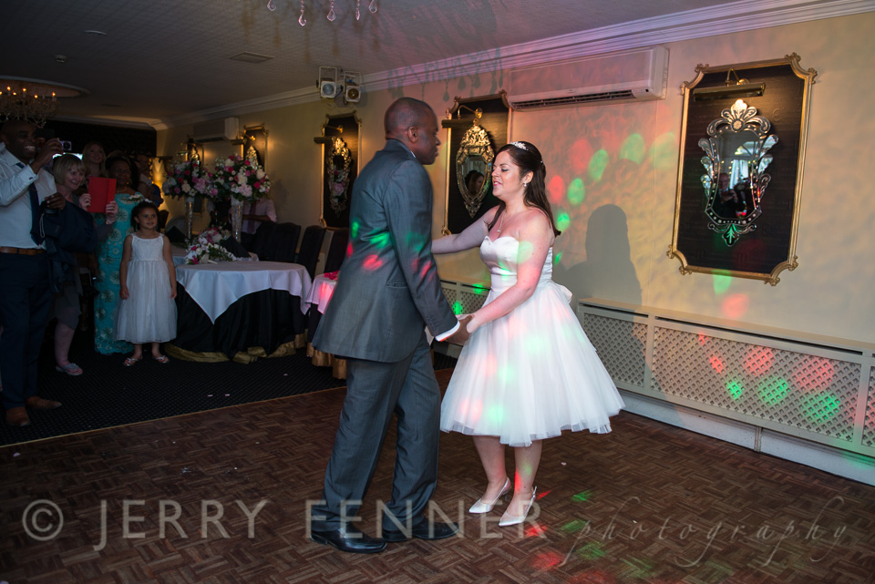 Salsa Dancing at The Lord Bute