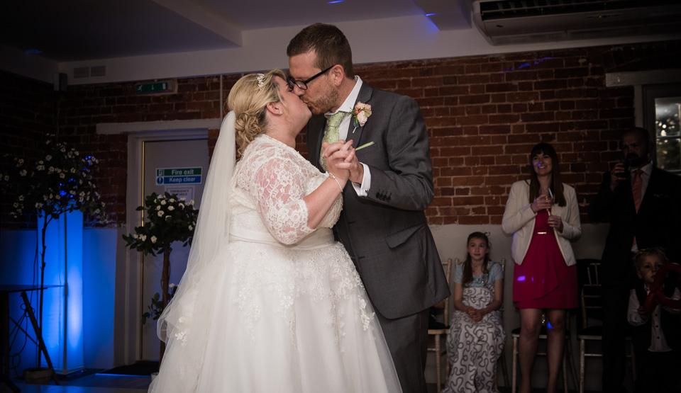 Sopley Mill Wedding Dance