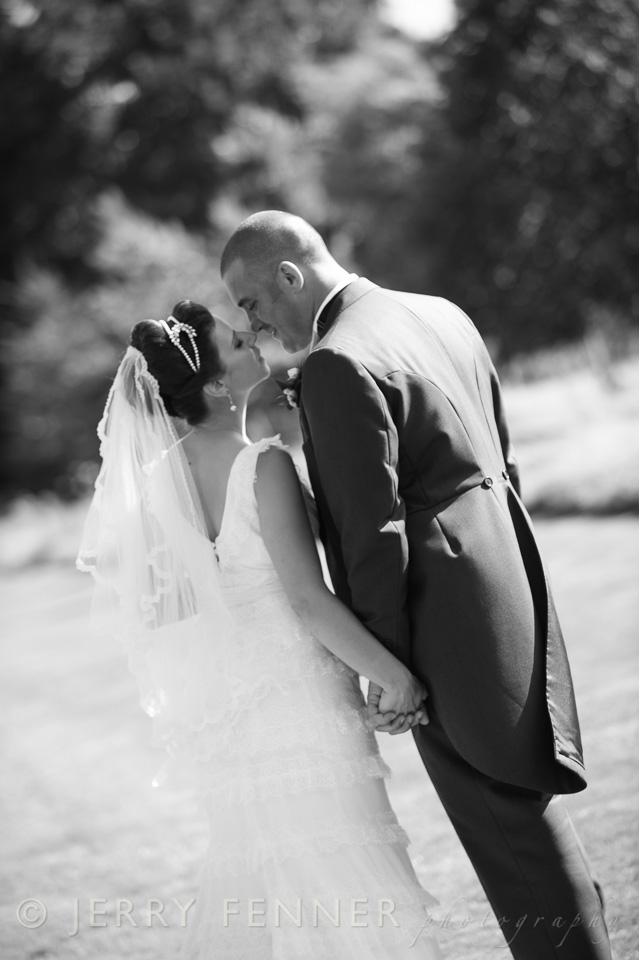 Parley Manor Wedding Photography in Dorset